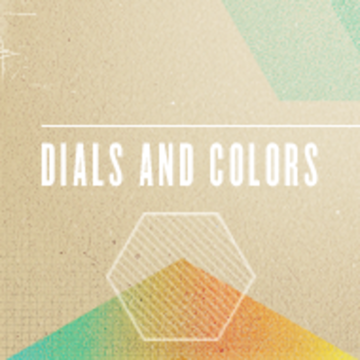 Dials and Colors Tour Dates
