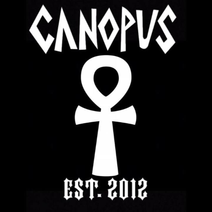 Canopus Tour Dates