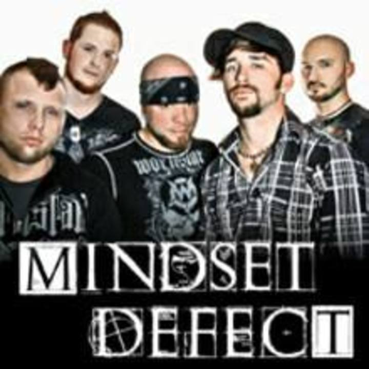 Mindset Defect Tour Dates