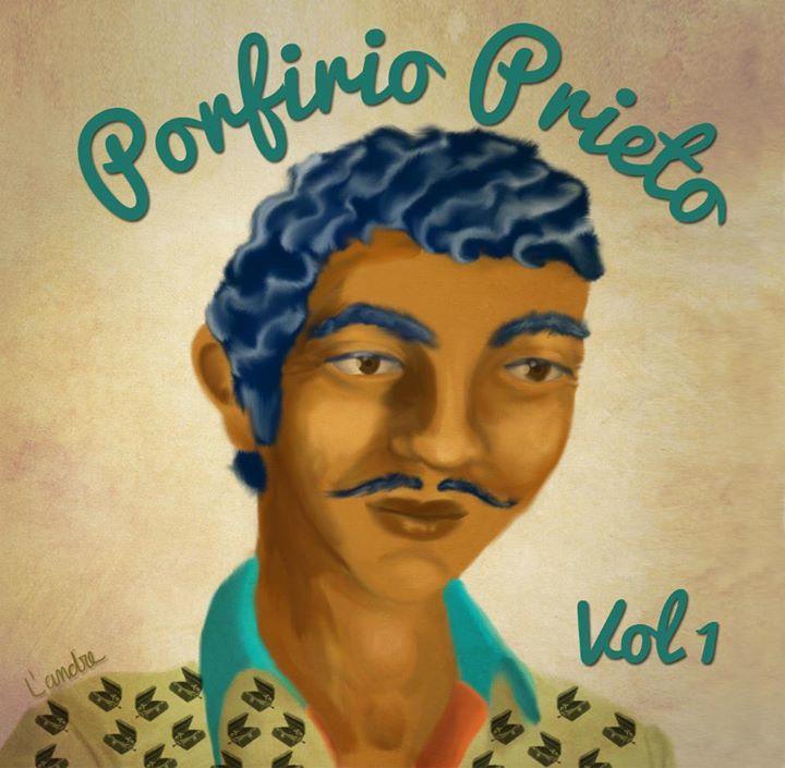 Porfirio Tour Dates