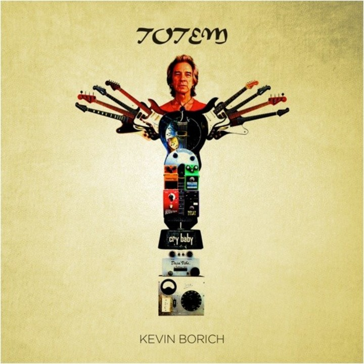 Kevin Borich Tour Dates