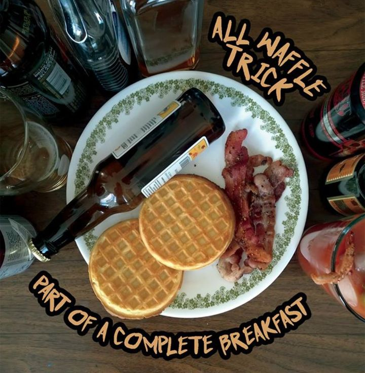 All Waffle Trick Tour Dates