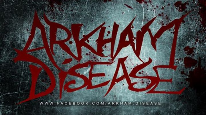 Arkham Disease Tour Dates
