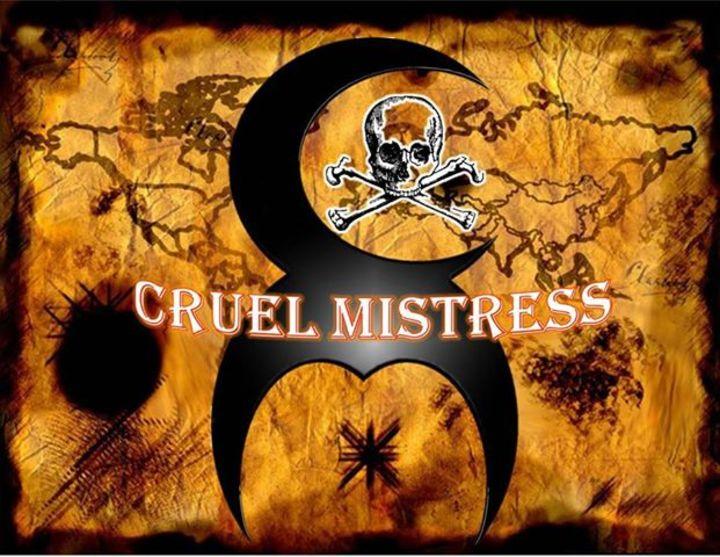 Cruel Mistress Tour Dates