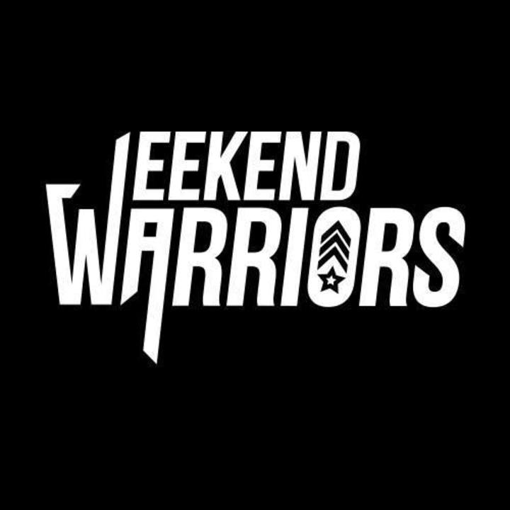 Weekend Warriors Tour Dates