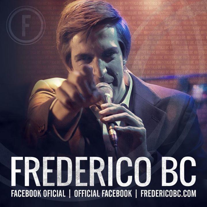 Frederico BC Tour Dates