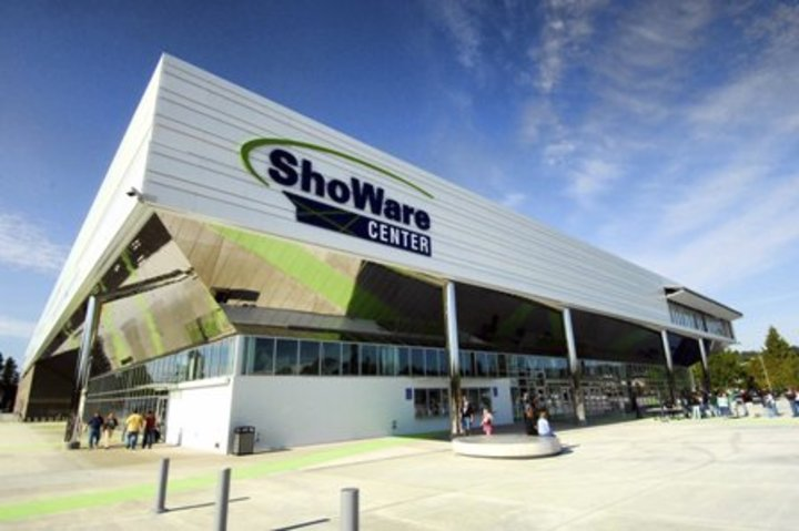 ShoWare Center @ ShoWare Center - Kent, WA