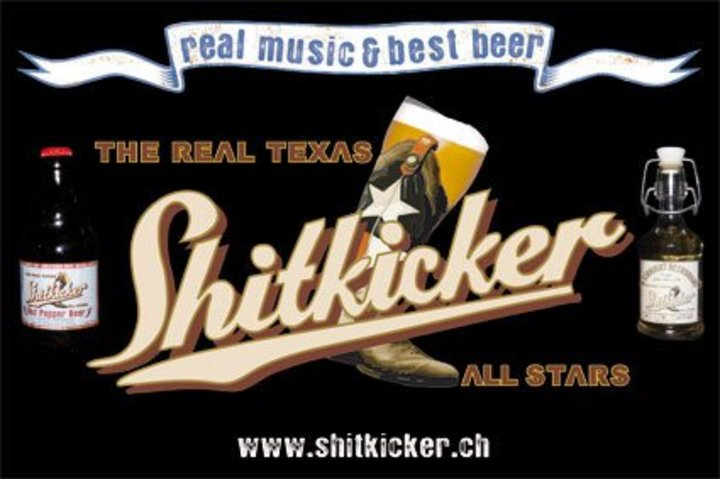 The Real Texas Shitkicker All Stars & Music Club Tour Dates
