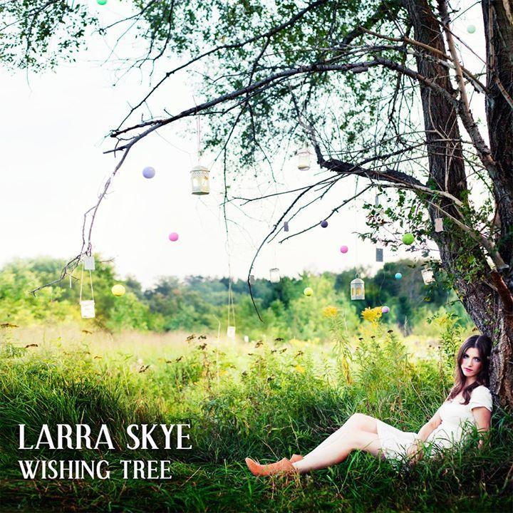 Larra Skye Tour Dates