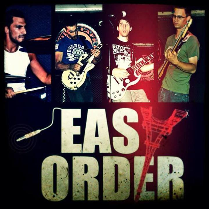 Easy Order Tour Dates