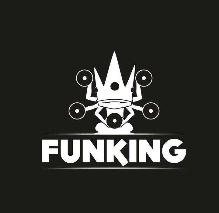 Funking Tour Dates