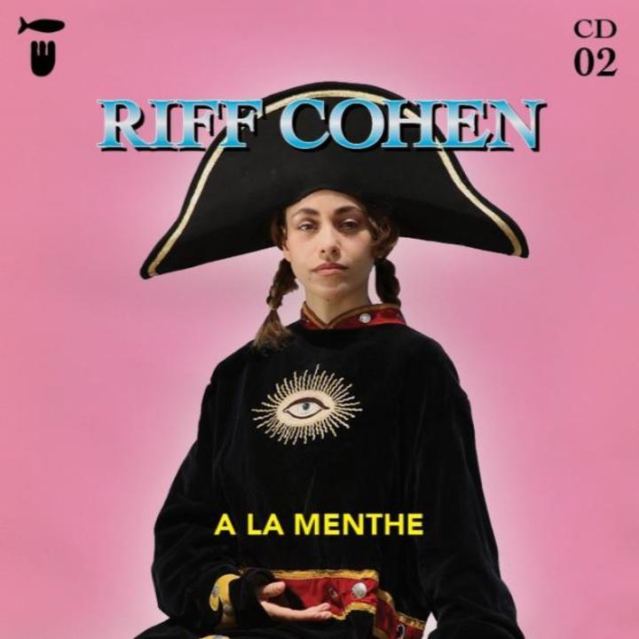Riff Cohen Tour Dates