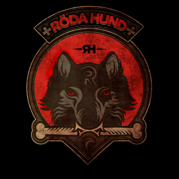 Röda Hund Tour Dates