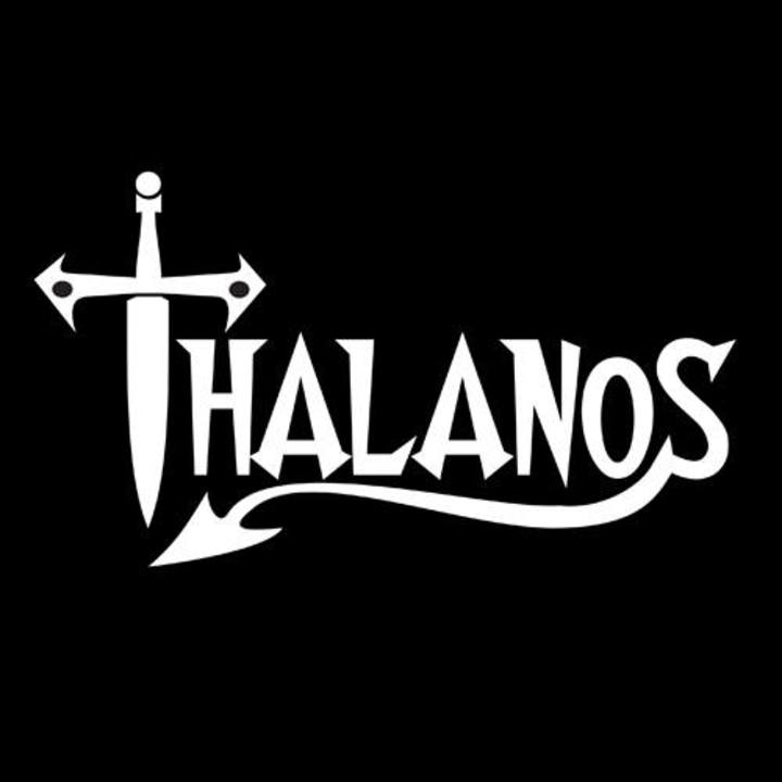 Thalanos Tour Dates