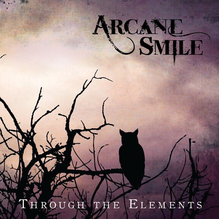 Arcane Smile Tour Dates