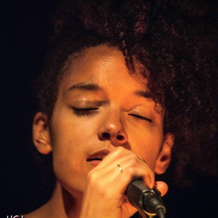 Kizzy Meriel Crawford Music Tour Dates