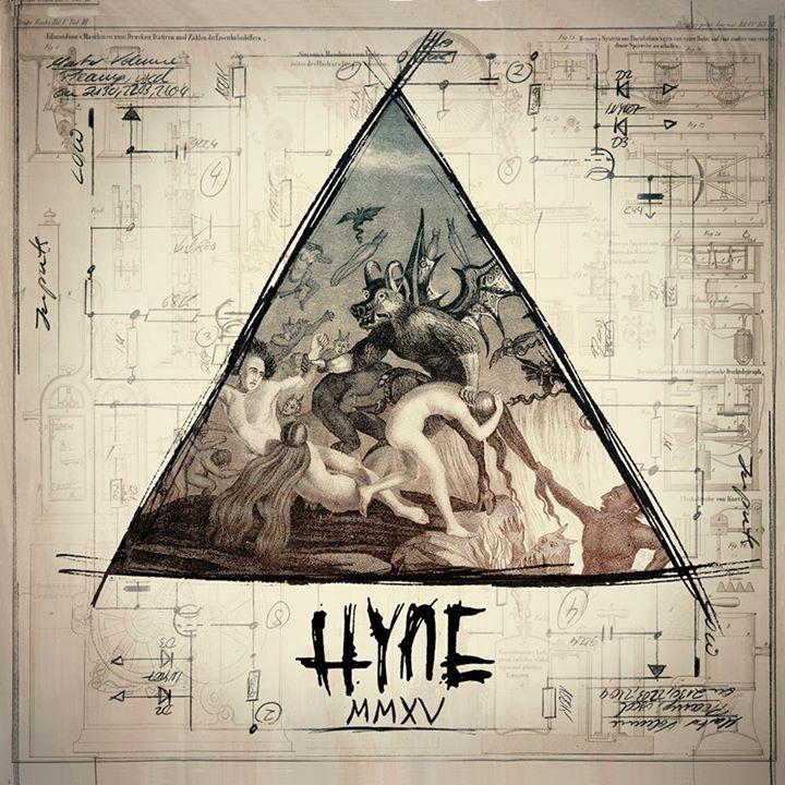 Hyne Tour Dates