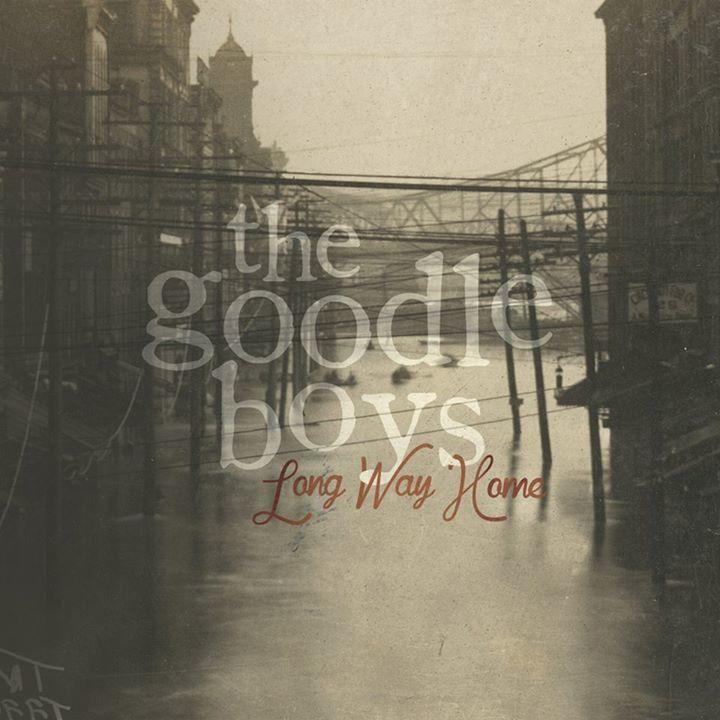 The Goodle Boys Tour Dates