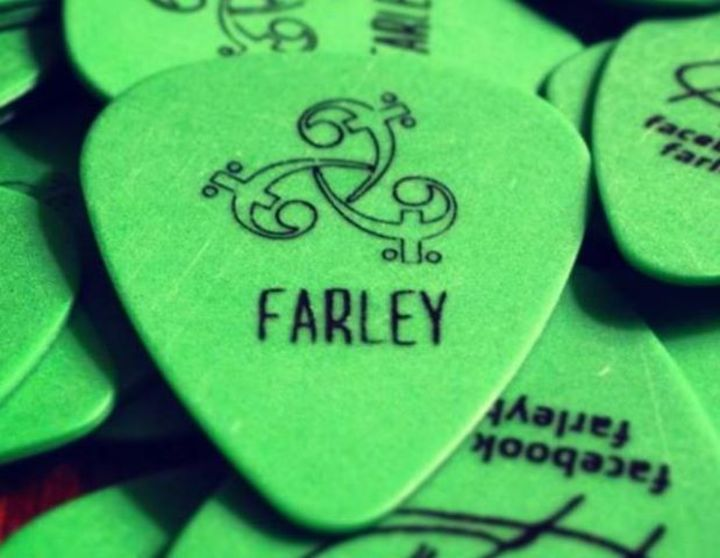 Farley Tour Dates