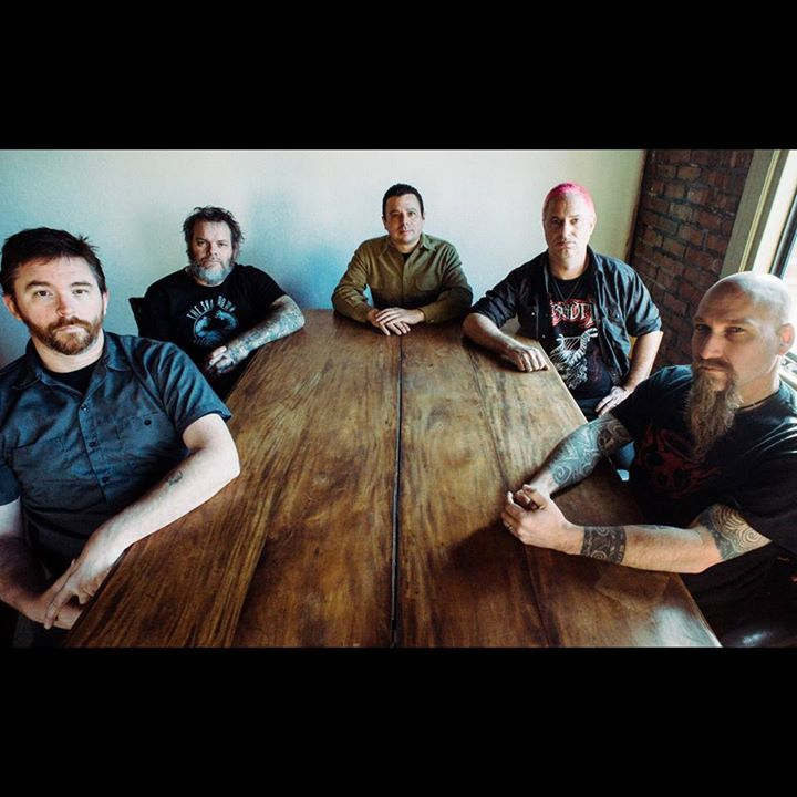 Neurosis @ Kings Arms - Auckland, New Zealand