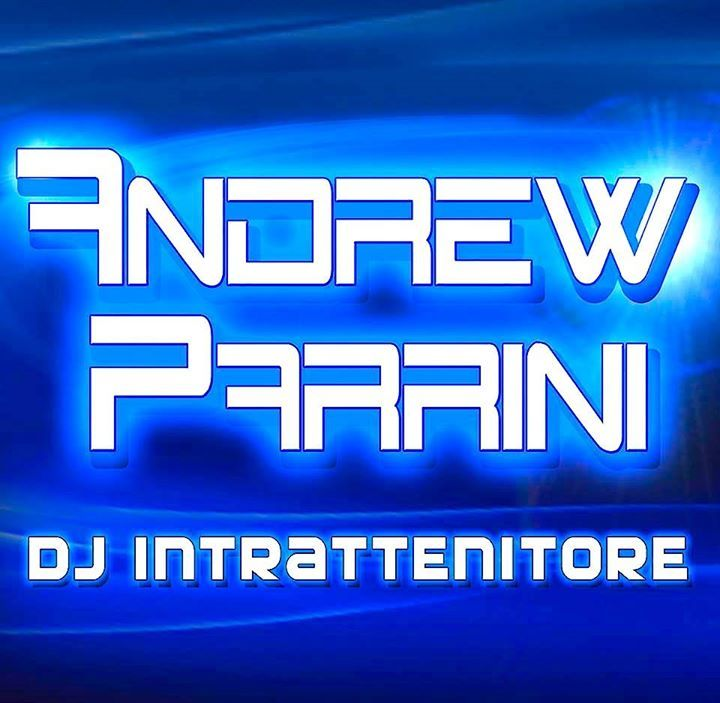 Andrew Parrini Tour Dates
