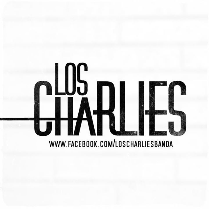Los Charlies Tour Dates