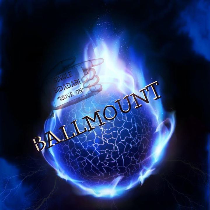 Ballmount Tour Dates