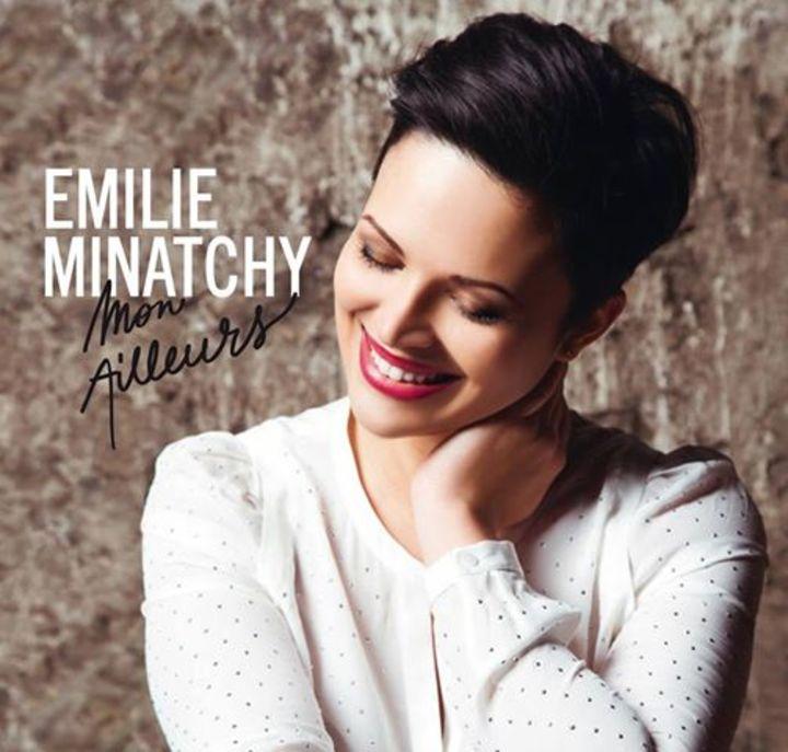 Emilie Minatchy Tour Dates