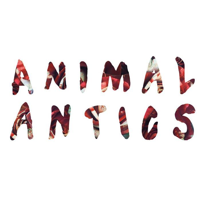 Animal Antics Tour Dates