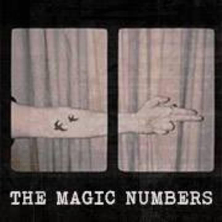 The Magic Numbers Tour Dates