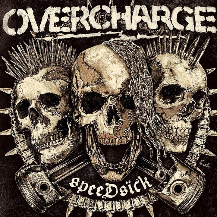 Overcharge Tour Dates