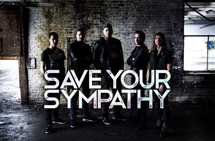 Save Your Sympathy Tour Dates