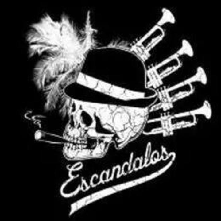 escandalos Tour Dates