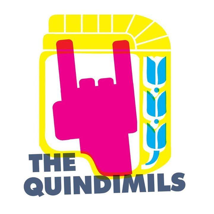 The Quindimils Tour Dates