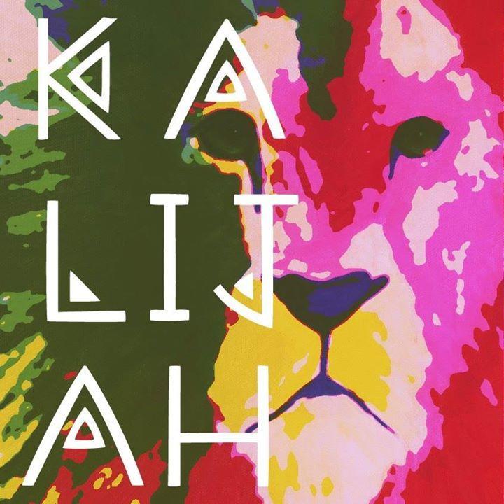Kalijah Tour Dates