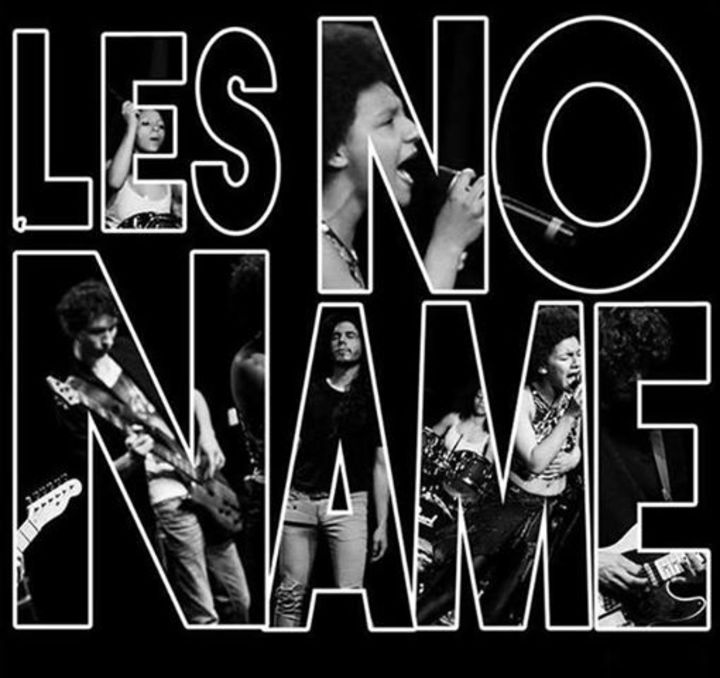 LES NO NAME Tour Dates