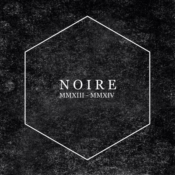 Noire Tour Dates