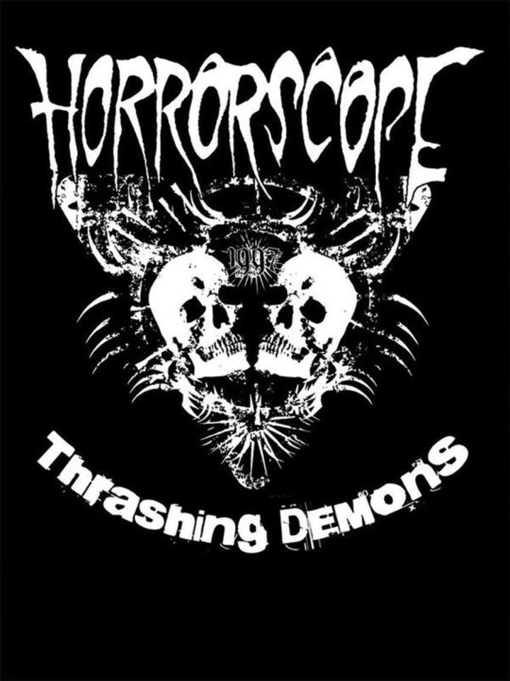 Horrorscope Tour Dates