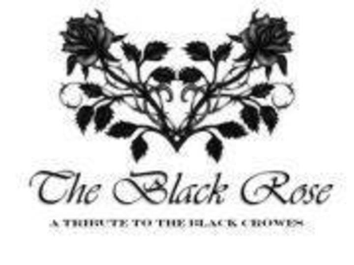 The Black Rose (A Tribute To The Black Crowes) Tour Dates
