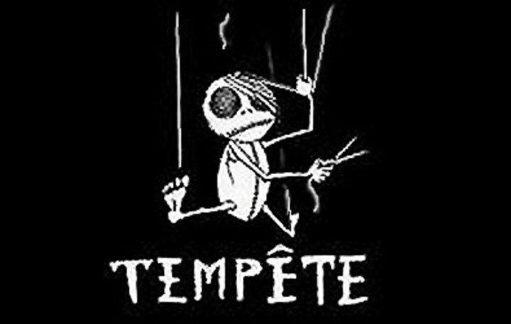 Tempête Tour Dates