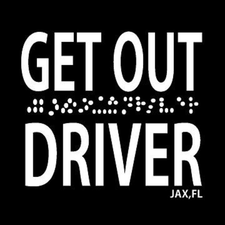 Get Out Driver Tour Dates
