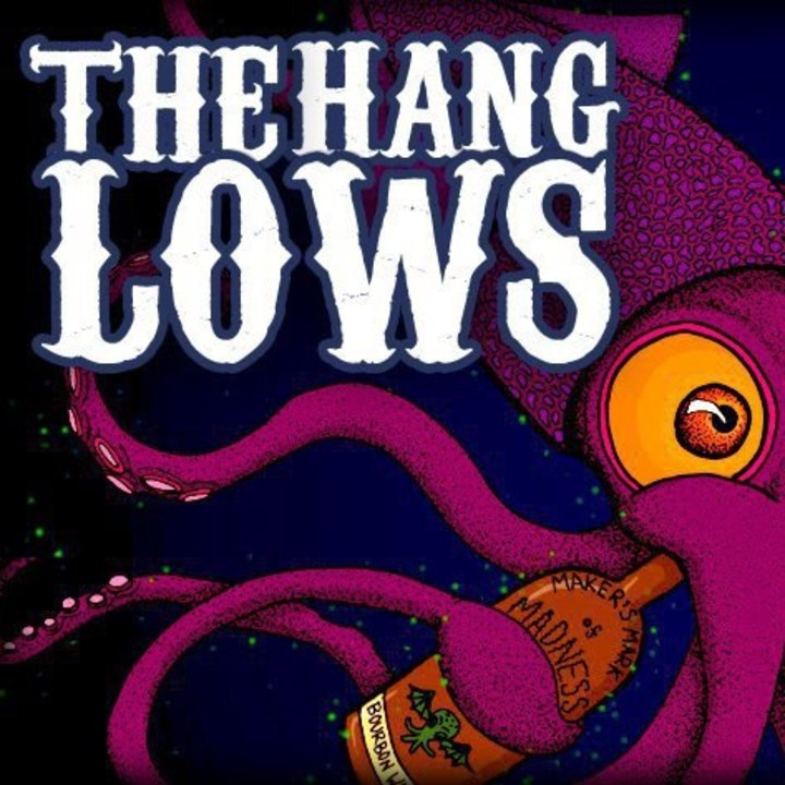 the Hang Lows Tour Dates