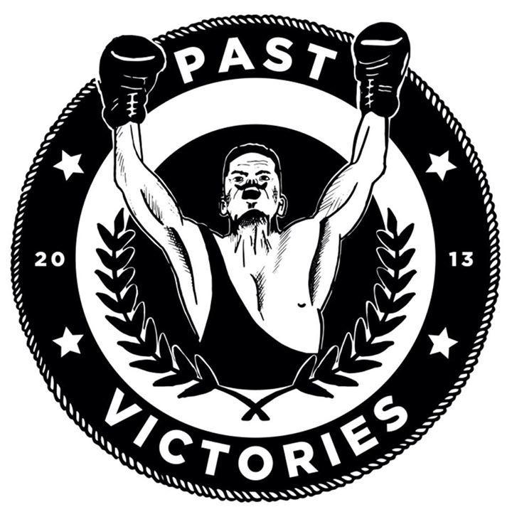 Past Victories Tour Dates