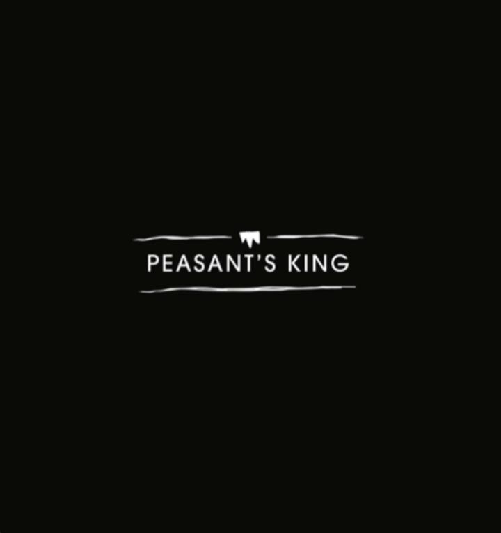 Peasant's King Tour Dates