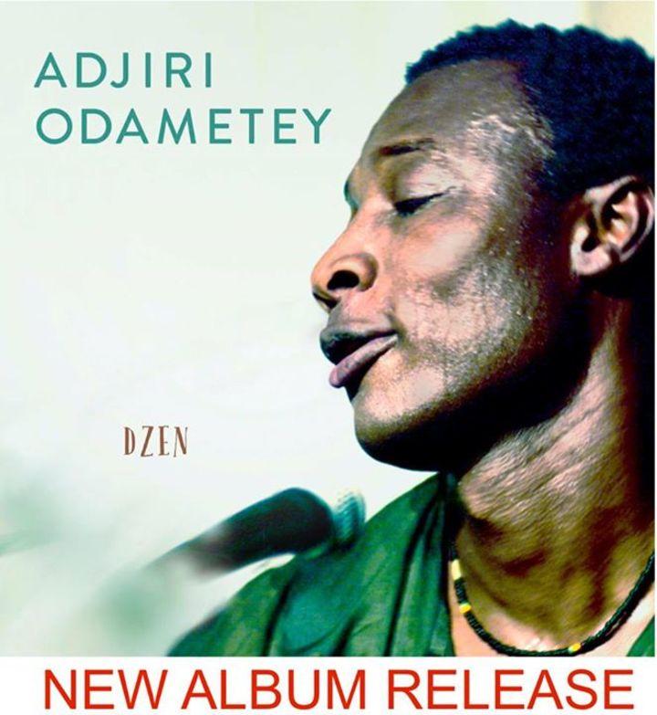 Adjiri Odametey Afrikanische Weltmusik Tour Dates