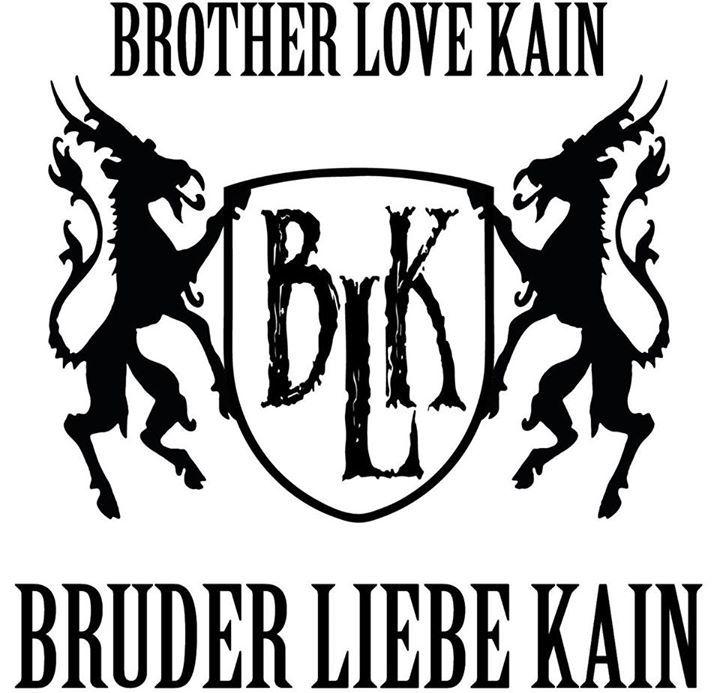 Brother Love Kain Tour Dates