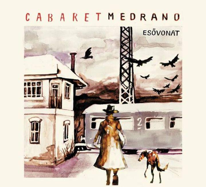 Cabaret Medrano rajongói oldal Tour Dates