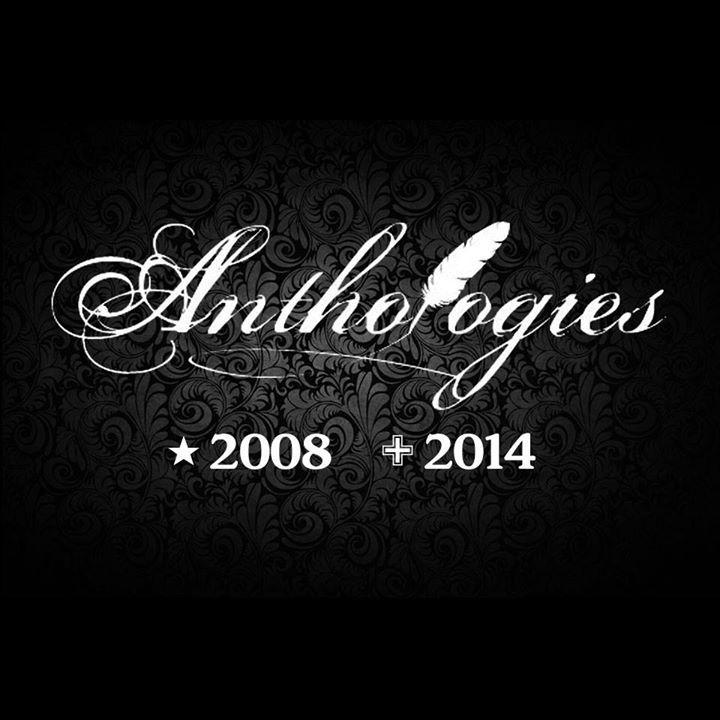 Anthologies Tour Dates