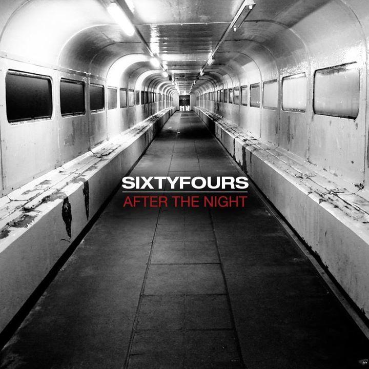 Sixtyfours Tour Dates