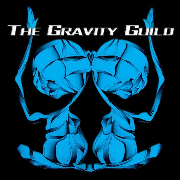 The Gravity Guild Tour Dates